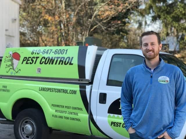 Langs Pest Control