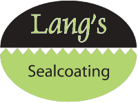 Langs Sealcoating Logo